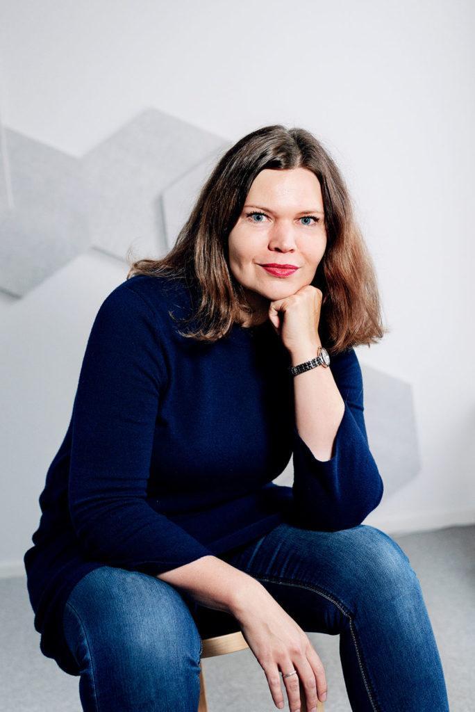 Erja Virtala, ARK julkaisusihteeri