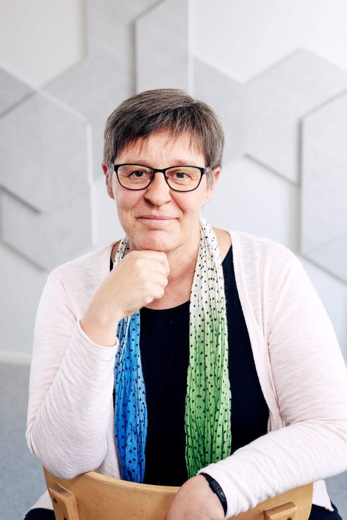 Hannele Hakomäki