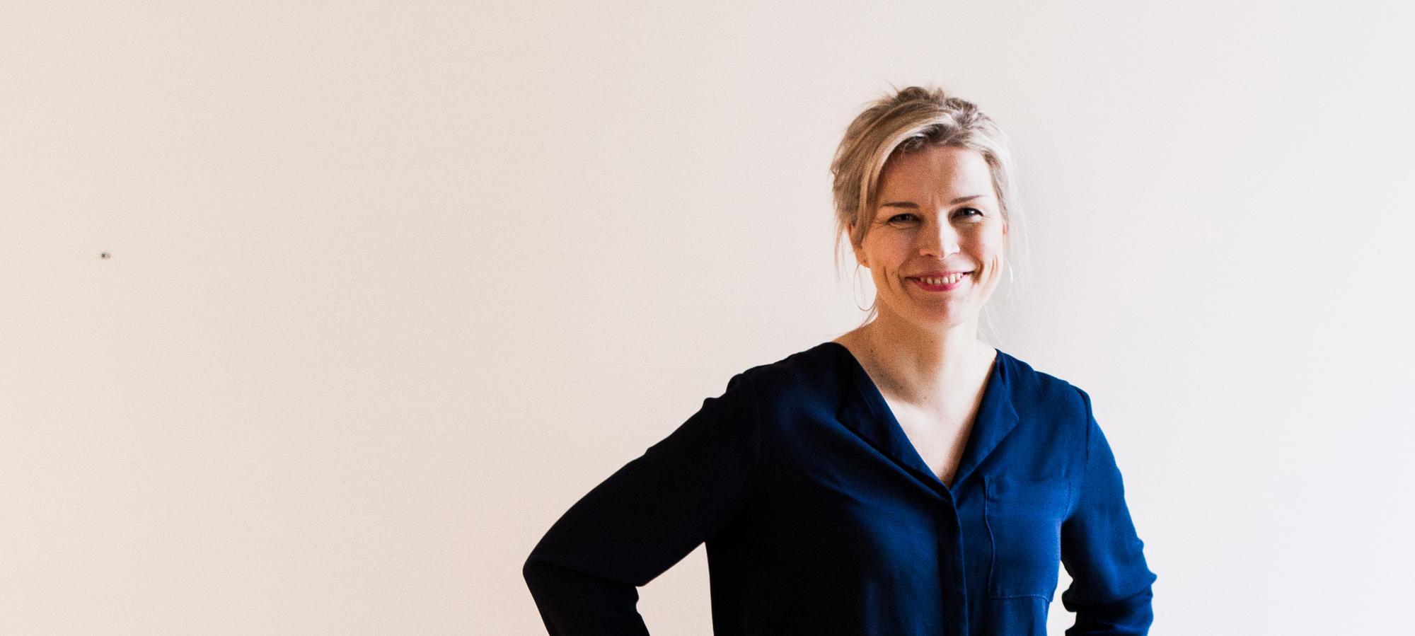 Sofia Amberla kuva Aurora Salonen