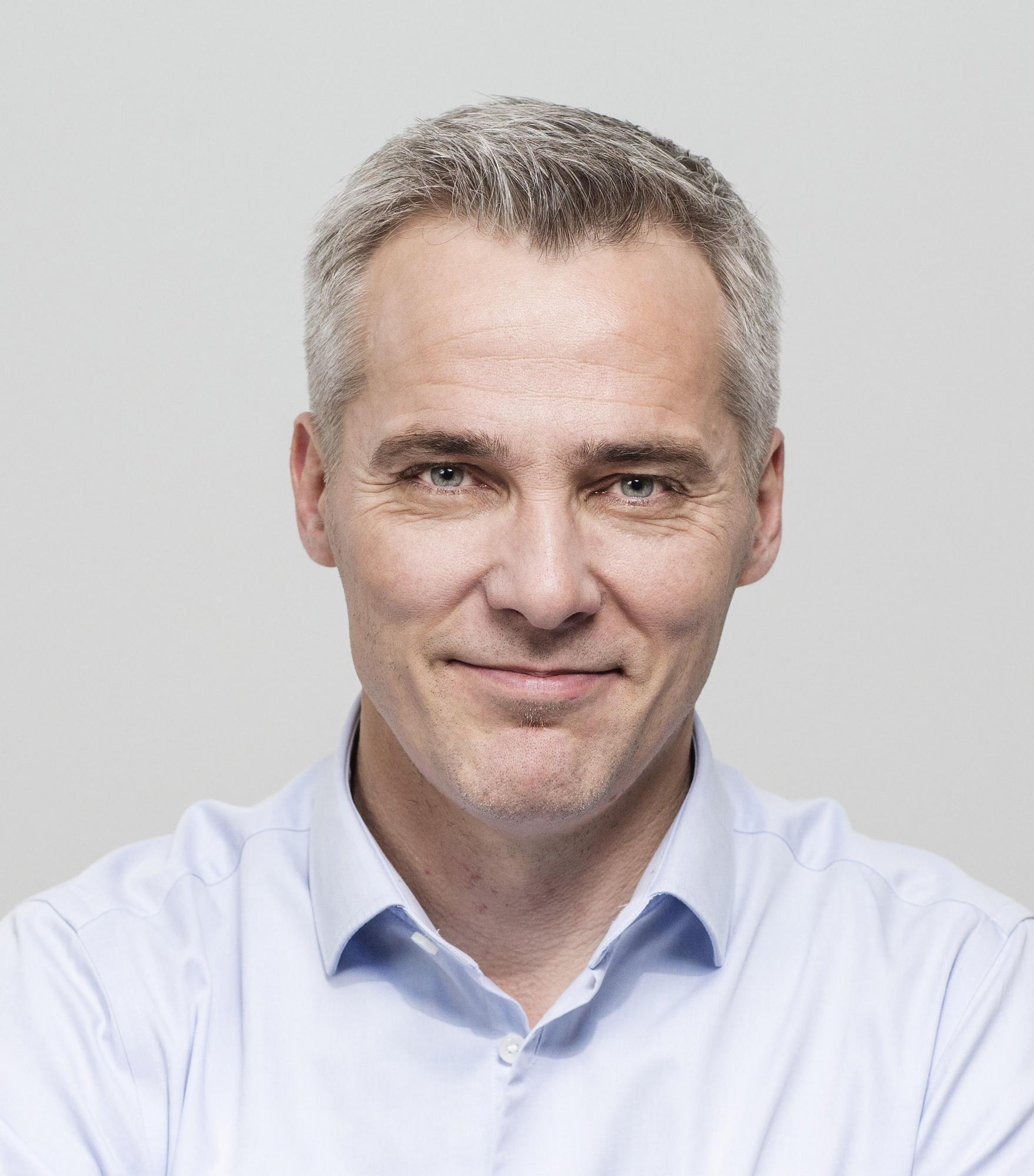 Anders Adlercreutz