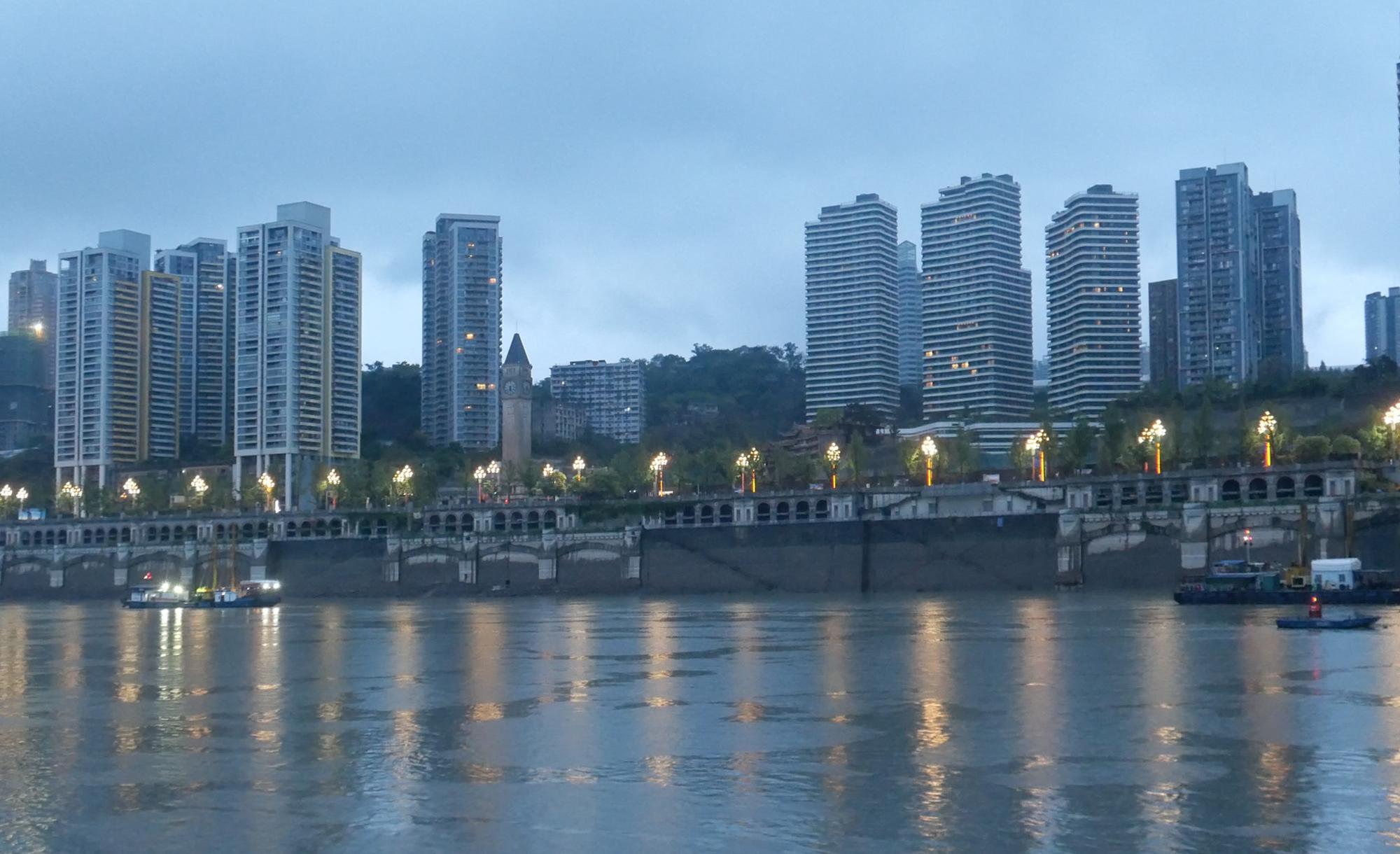 Urbanisaatio