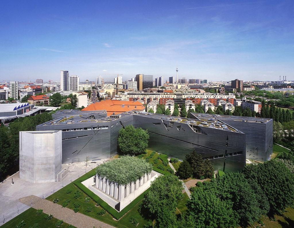 Berliinin Juutalaismuseo