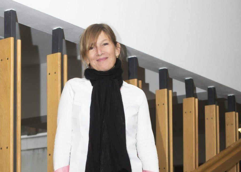 Mette Lange.