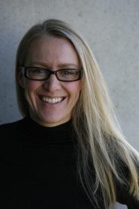 Sofie Pelsmakers.
