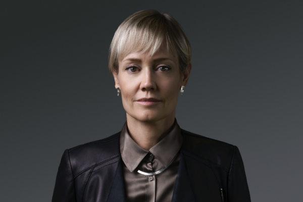 Alison Brooks.