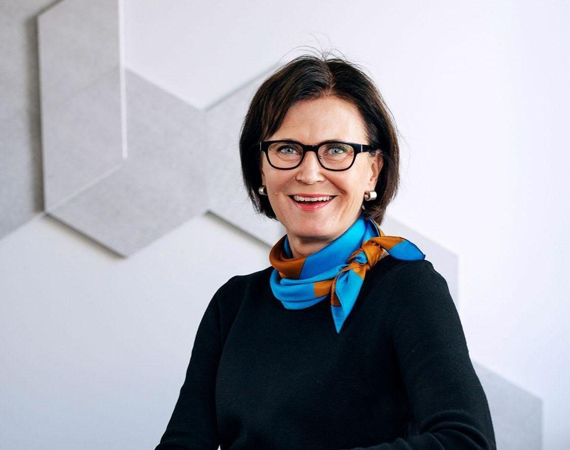 Paula Huotelin.