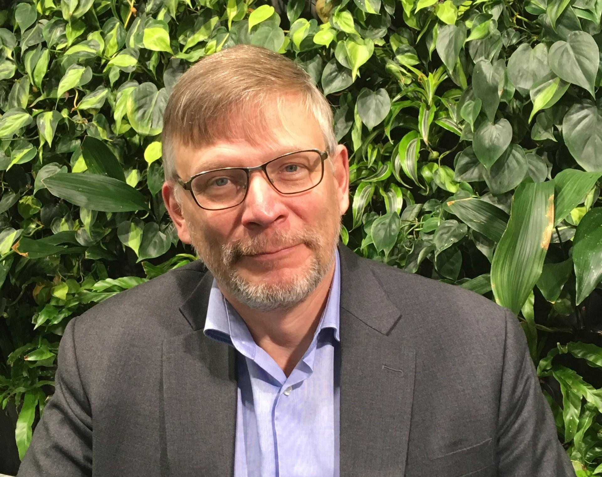 Teppo Lehtinen.